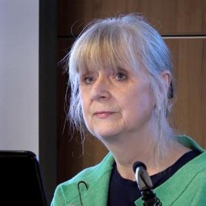 Dr Jan McGregor Hepburn