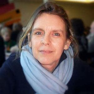 Dr Gwen Adshead